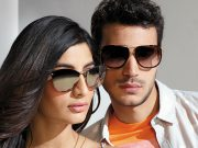 Sunglasses for women by face shape