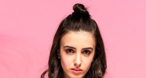 Women's hairstyles for summer