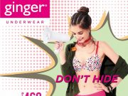 Ginger Lingerie Is Here To Give Your Innerwear A Funky & Fresh Makeover