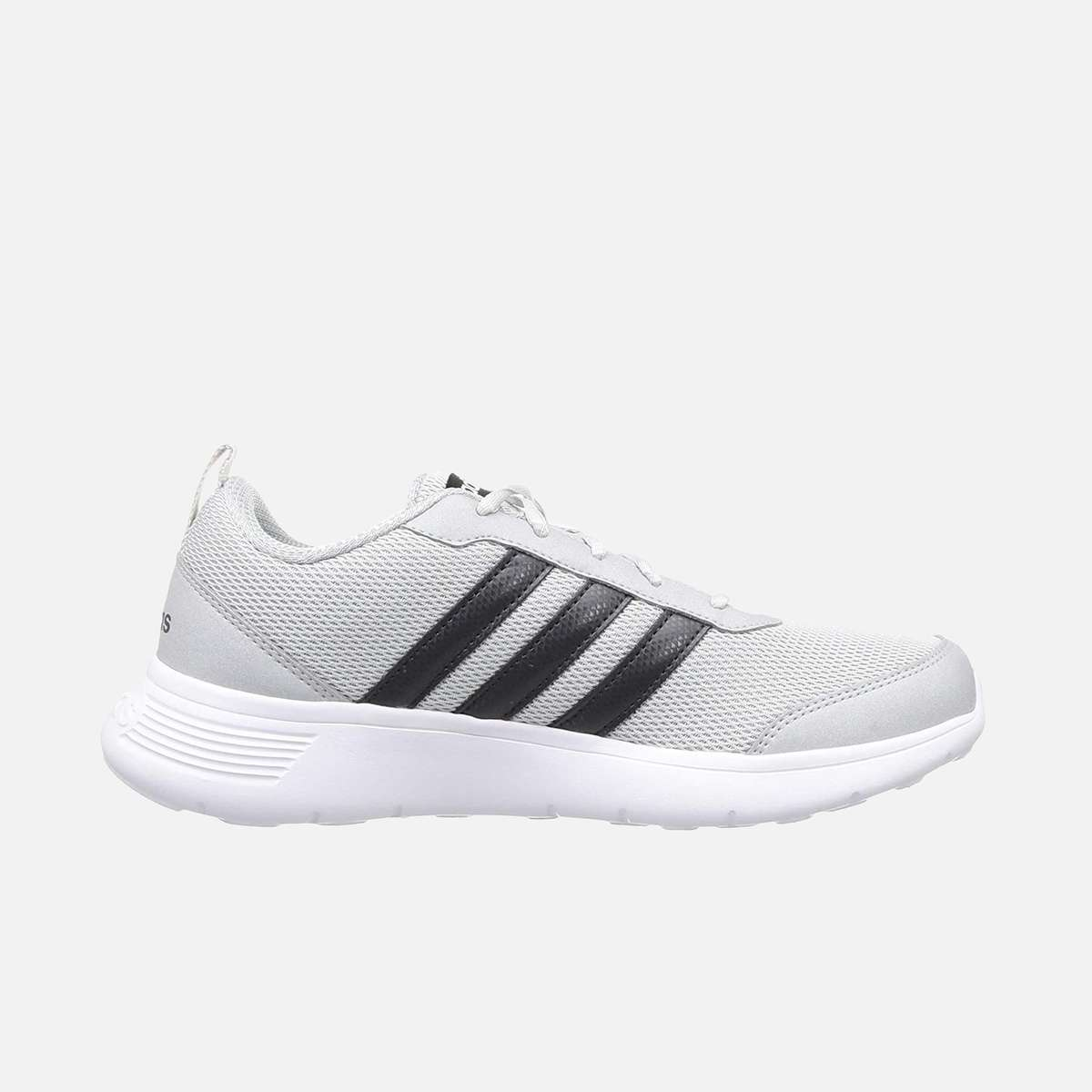 ADIDAS Textured Lace-Up Sports Shoes
