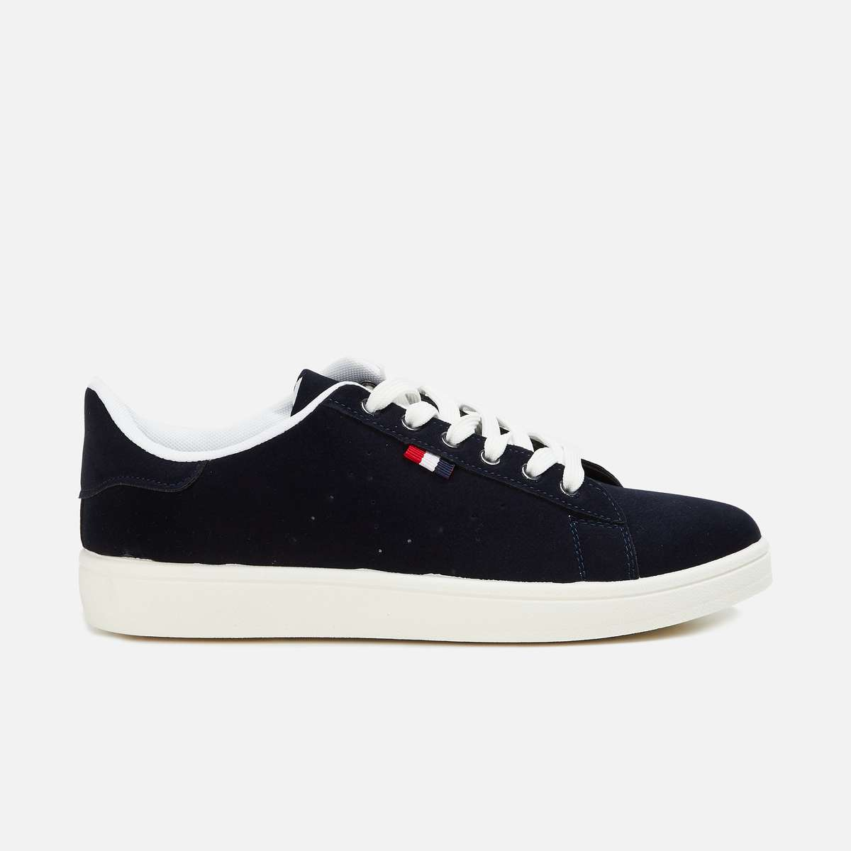 FORCA Men Solid Sneakers