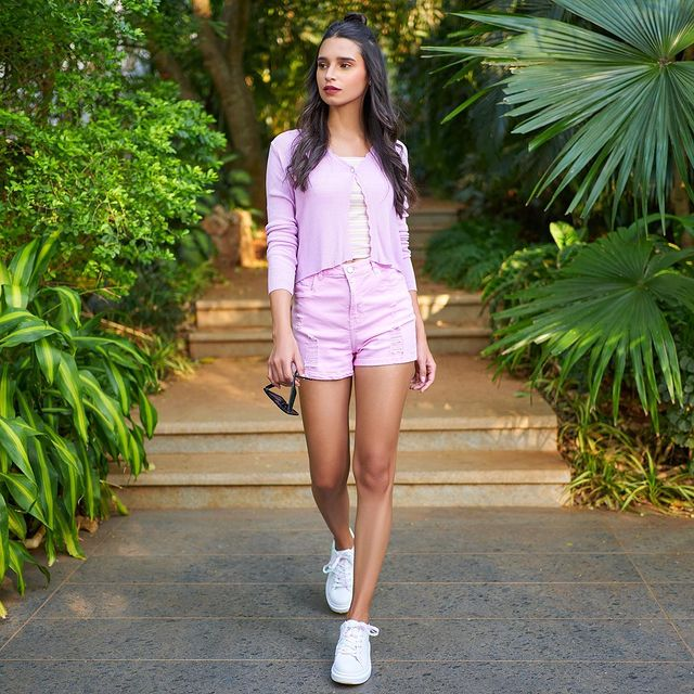 shorts from Ginger by Lifestyle 3