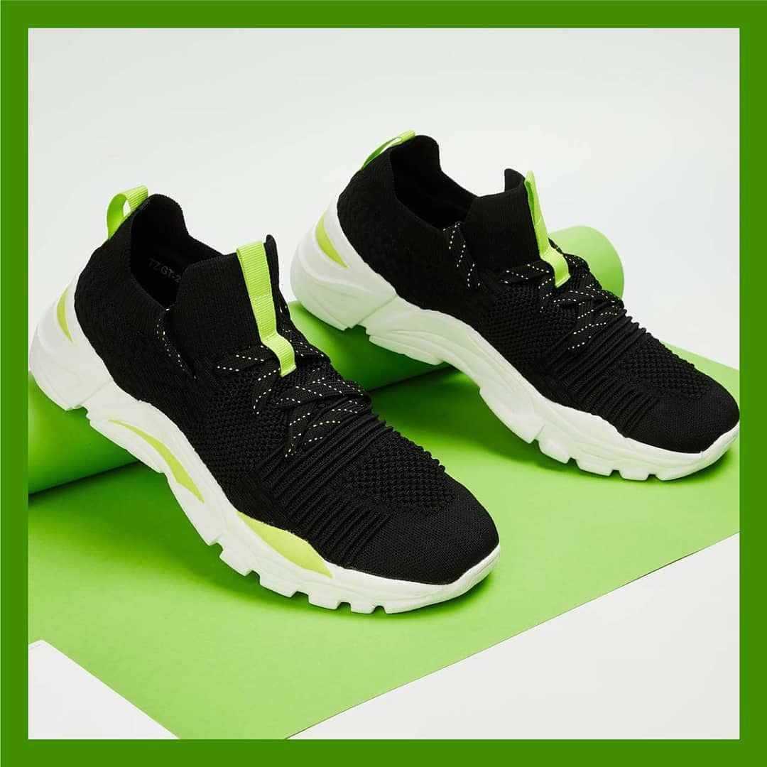 3.sports shoes from Forca