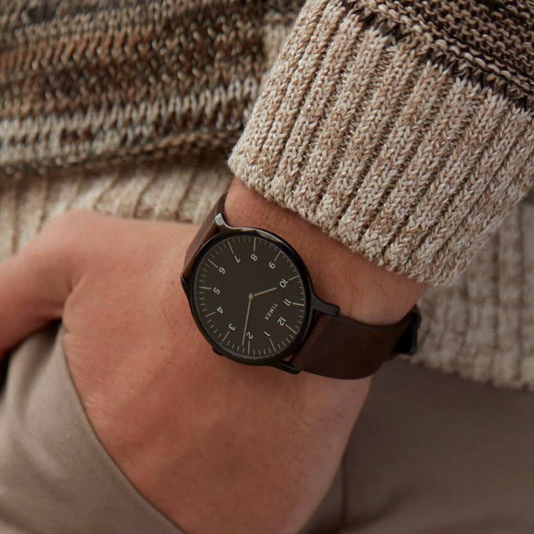 2.latest watches available at Lifestyle like this one from Timex.