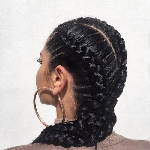 5 Types Of Braids To Try Out This Summer Circlemag