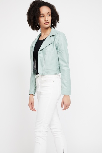 blue-biker-jacket-women-celebrity-style