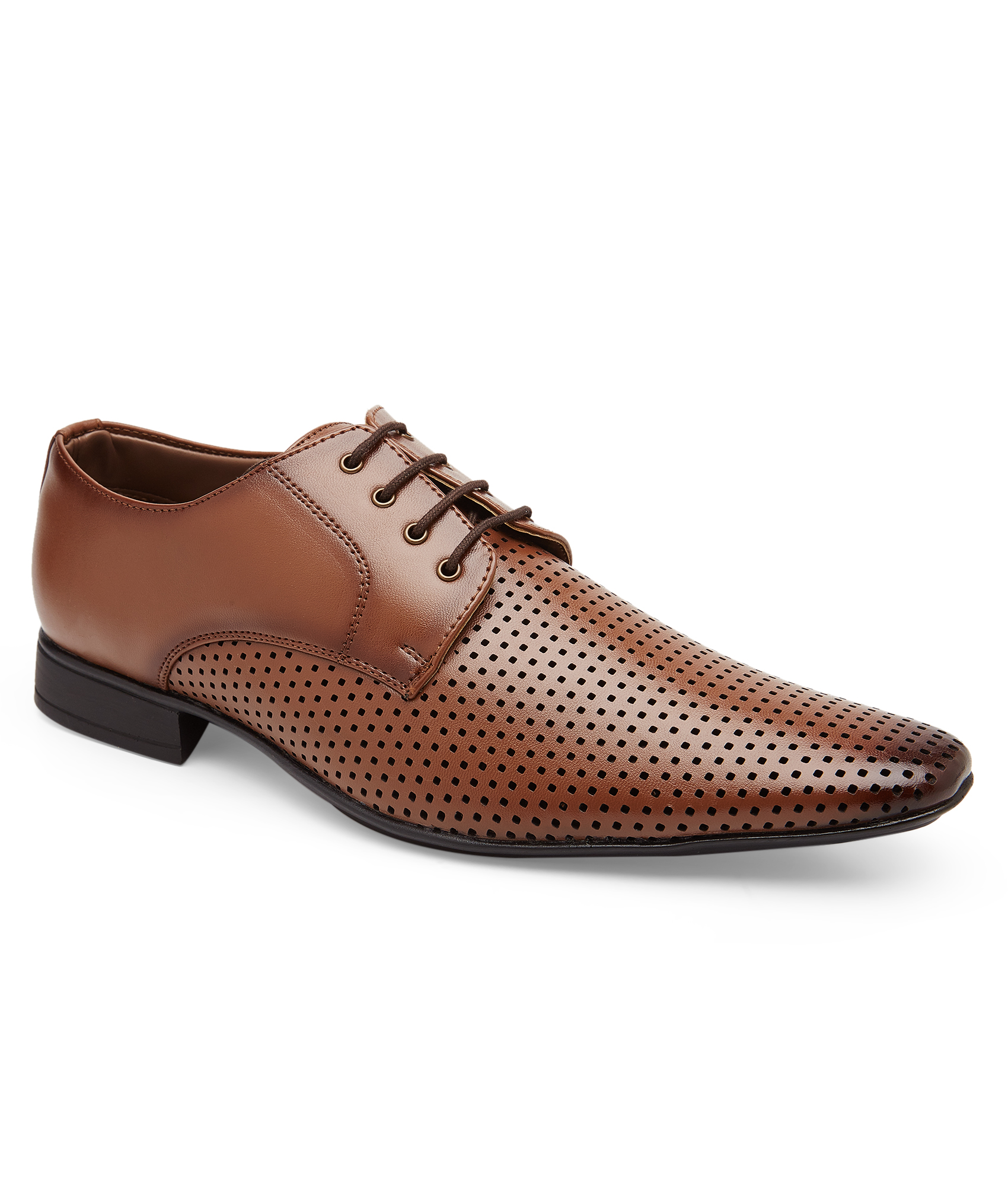 mens brogues brown