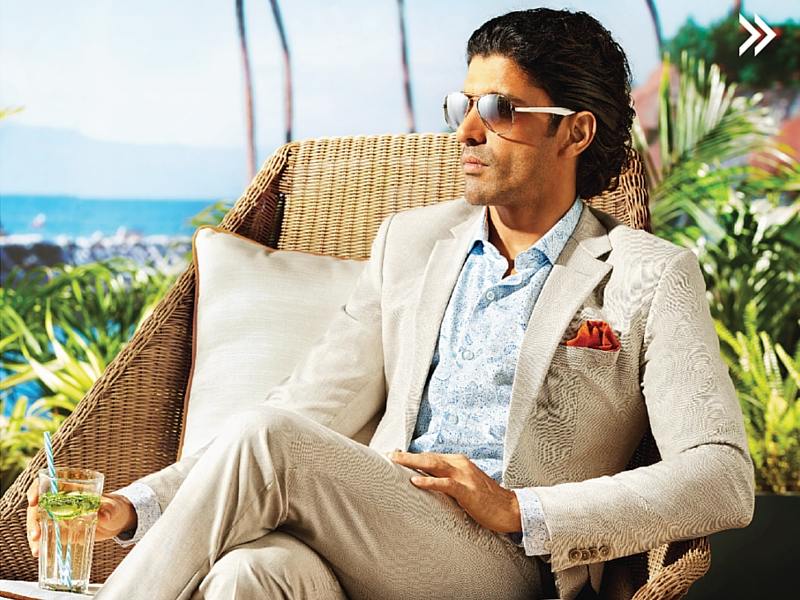 Farhan Akhtar for Code