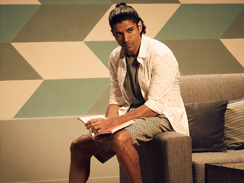 Farhan shorts summer fashion
