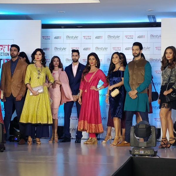 Pujo-collection-AW18-festive-fashion-Sayantika-Quest-mall-Kolkata