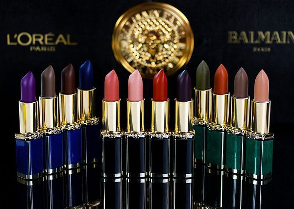 loreal-x-balmain-collection-complete-range-lipsticks
