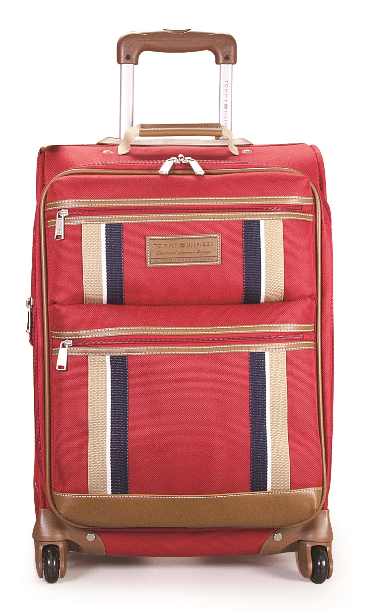 Tommy Hilfiger suitcase