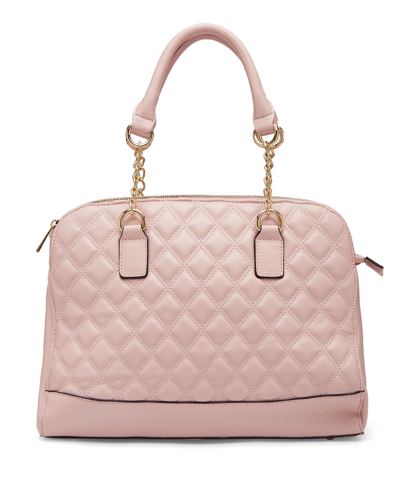 casual quilted bag for women