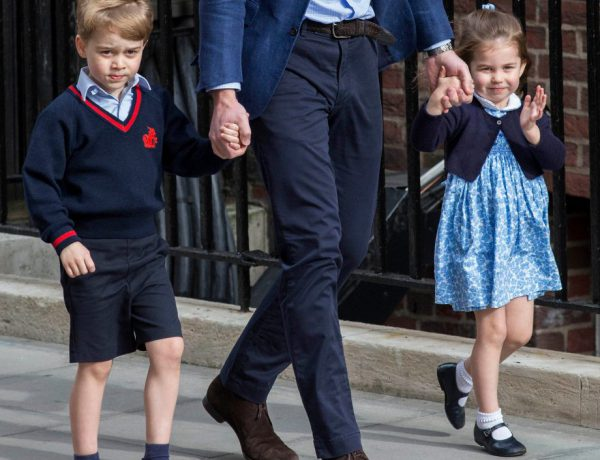 princess charlotte winterwear inspiration aw18