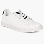 FORCA Perforated Sneakers