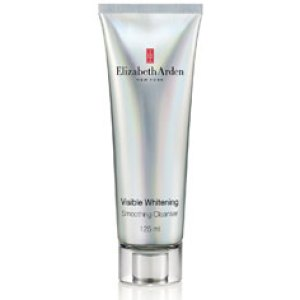 lizabeth Arden Visible Whitening Smoothing Cleanser skincare Lifestyle