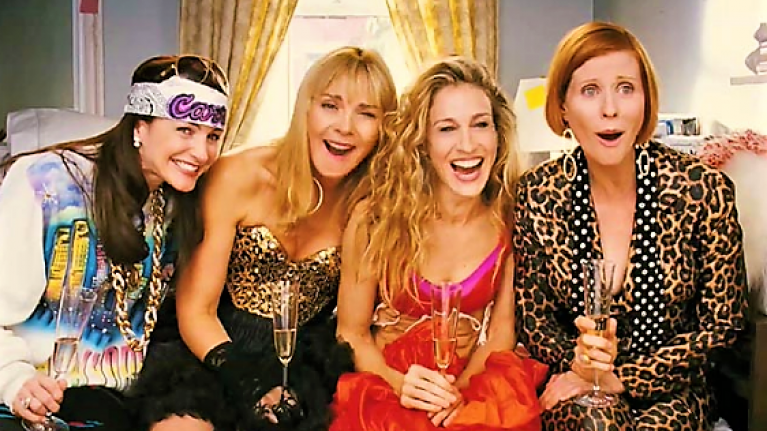 Sex-And-The-City-friends-Friendship day