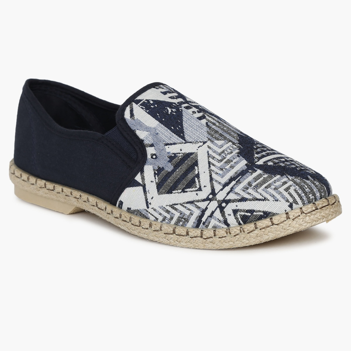 FORCA Espadrille Slip Ons