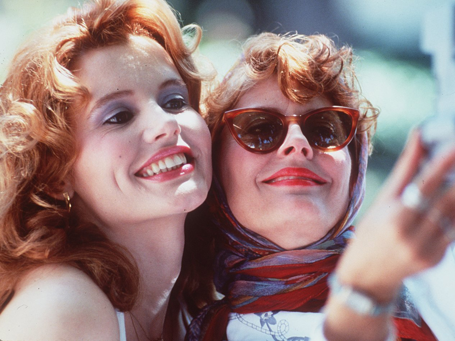 Thelma & Louise-friends-friendship day