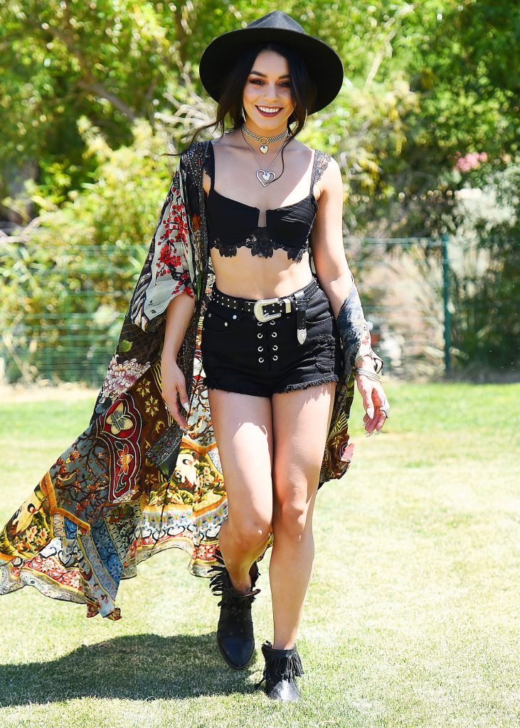 Vanessa Hudgens-fashion-coachella-2019